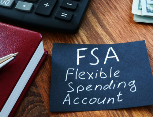 Stimulus Bill Includes Temporary Special Rules for FSAs