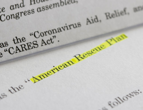 Overview of the AmericanRescue Plan