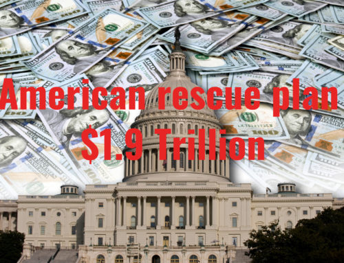 American Rescue Plan Contains Employment-related Provisions