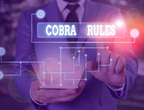 COBRA Subsidy Provisions of the American Rescue Plan Act