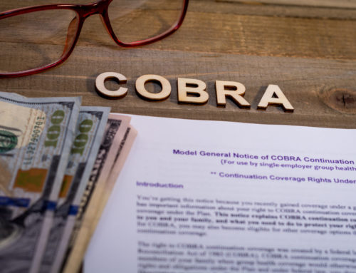 DOL Issues Model Notices, FAQs for COBRA Subsidy in the ARPA