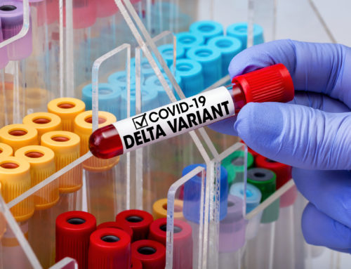 Understanding The Coronavirus Delta Variant